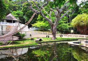 Parque da Bica terá funcionamento diferente neste final de ano; Saiba mais