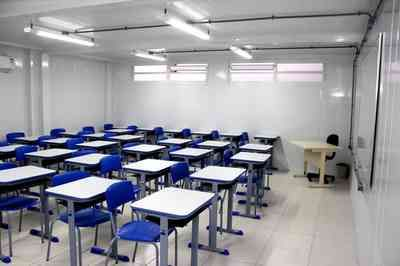 Prefeitura de Cabedelo acata decisão da Justiça Federal para suspender aulas presenciais em faculdades