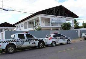 Suspeito de tentar atear fogo na esposa é preso no Sertão da PB