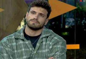 Guilherme é eliminado de 'A Fazenda 11' com 21,35% dos votos