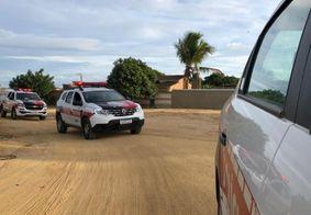 Polícia Militar captura foragidos da Justiça em Campina Grande e Patos