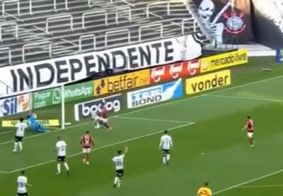 Gols do Mengão saíram no primeiro tempo