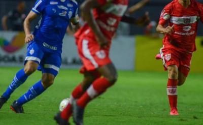Copa do Nordeste: no clássico alagoano, CSA e CRB ficam no empate