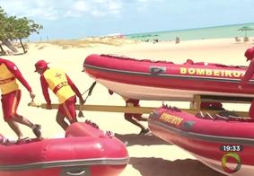 Fotógrafo morre afogado na praia de Coqueirinho, no Litoral Sul da Paraíba