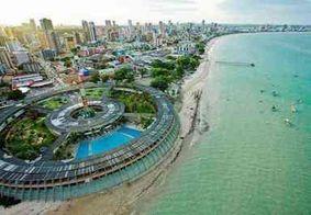 João Pessoa está entre as cidades mais estruturadas do Brasil para o turismo corporativo