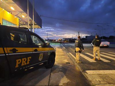 15 são presos durante 'Operação Semana Santa' na Paraíba