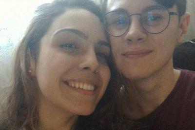 Namorada de Rafael Miguel revela que mãe ficou contra ela depois da morte do ator