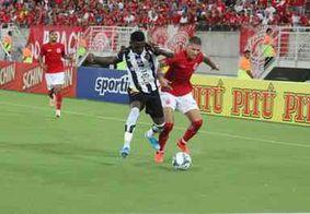 América-RN e Botafogo-PB ficam no empate pela Copa do Nordeste