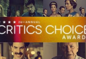 Confira todos os vencedores do Critics Choice Awards 2021
