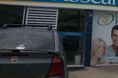 Criminosos invadem laboratório clínico em João Pessoa