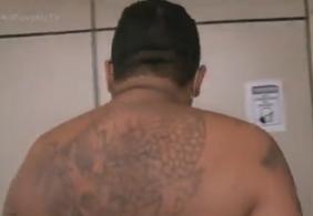 """Líderes de facção criminosa de PE são presos ostentando """"boa comida e lazer"""" na Paraíba"""