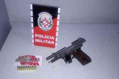 Polícia prende um dos chefes do tráfico na região metropolitana de João Pessoa