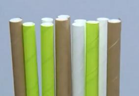 Vídeo: Empresa sul-coreana cria canudos comestíveis a base de macaxeira