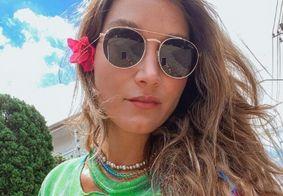 Justiça manda Facebook excluir posts sobre Gabriela Pugliesi