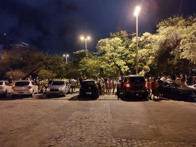 Em 15 dias, Vigilância Sanitária notifica 41 bares e restaurantes em João Pessoa
