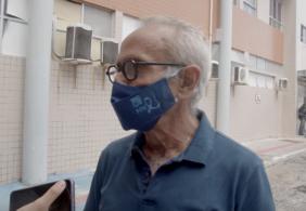 """""""É caso de polícia"""", diz prefeito de João Pessoa sobre fura fila das vacinas"""