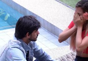 Ex-BBB Gabi comenta término com Guilherme e revela se mantém contato com participantes do reality