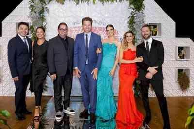 'Fábrica de Casamentos' estreia nova temporada no SBT