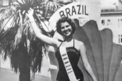Martha Rocha, 1ª Miss Brasil, morre no Rio de Janeiro