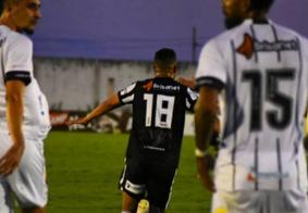 Treze conquista primeira vitória na Série C em clássico contra o Botafogo-PB