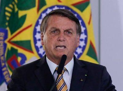 Bolsonaro continuará recebendo acompanhamento ambulatorial.