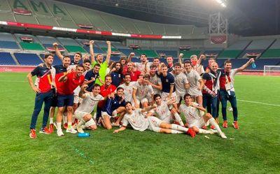 Seleção Espanhola de Futebol