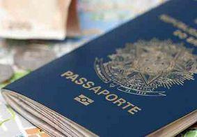 Novo posto de emissão de passaportes é inaugurado em João Pessoa