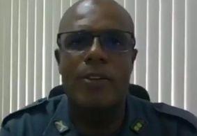 Tenente-coronel da PM é chamado de 'macaco' em São Paulo
