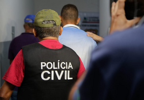 Homem é baleado durante tentativa de assalto em fábrica de João Pessoa
