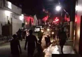 Tiroteio deixa pelo menos dois feridos no município de Ingá, na PB