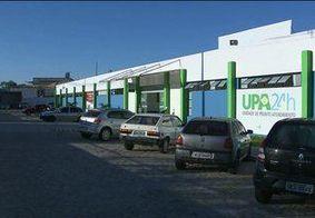 Usuários registram fila em UPA destinada a casos de Covid-19 em Campina Grande