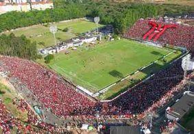 Saiba onde assistir Vitória x Guarani ao vivo pelo Brasileirão