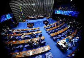 Senado pode votar nesta terça propostas para área de segurança pública