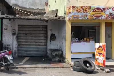 Homem morre após sofrer descarga elétrica em estabelecimento comercial