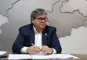 Governador prorroga por 90 dias estado calamidade pública na Paraíba