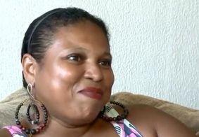 Veja a história emocionante de Patrícia, ex-moradora de rua que está concluindo o ensino superior