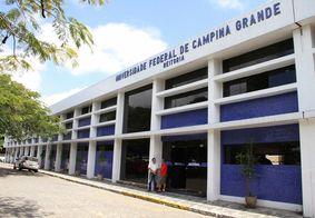 UFCG encerra inscrições de concurso com 5 vagas para professores; confira