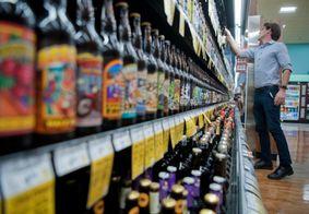 Venda de bebidas alcoólicas tem mudanças em João Pessoa
