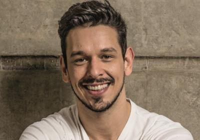 'Durou quatro horas', diz João Vicente de Castro ao admitir ter feito sexo tântrico
