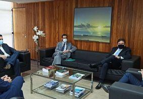 Órgão federal da Paraíba firma parceria para eficiência energética
