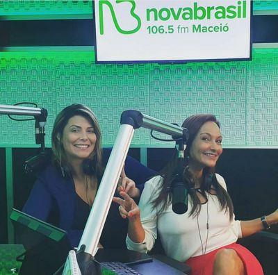 Modelo alagoano desaparecida há um ano é encontrada desorientada no Rio de Janeiro