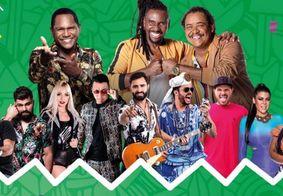 É o Tchan, Tatau, Nagibe e Capilé estão entre as atrações do carnaval 2020 em Cabedelo; veja