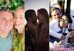 Dia dos namorados: veja os famosos que declararam todo seu amor no Instagram