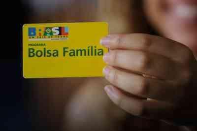 Beneficiários do Bolsa Família com NIS 3 recebem auxílio nesta quinta-feira (19)