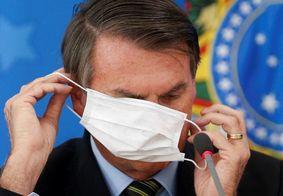 Bolsonaro chama de 'idiotas' pessoas que fazem isolamento na pandemia