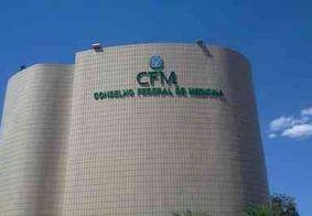 Conselho Federal de Medicina abre 195 vagas; salários vão até R$ 9 mil
