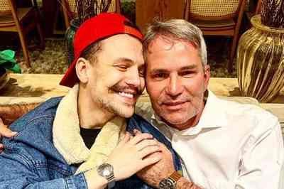 """Após boatos de traição, pai de Saulo Poncio afirma que o filho foi """"fraco"""" e """"desprezível"""""""