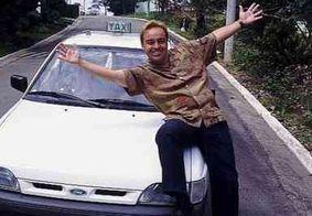 Taxistas planejam homenagem a Gugu Liberato durante velório