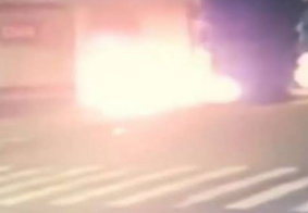Homem preso acusado de queimar morador de rua em SP pode ser inocente, afirmam testemunhas