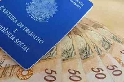 Reajuste do salário mínimo para R$ 1.039 fica abaixo da inflação